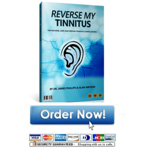 Order Now Reverse My Tinnitus