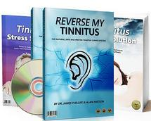 Reverse My Tinnitus package