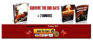 Order Survive The End Days