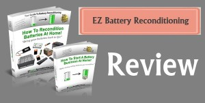 EZ Battery Reconditioning Free Bonuses